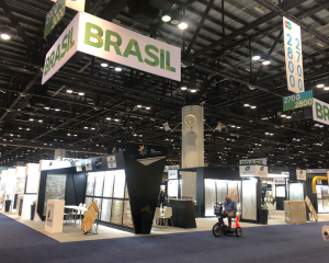COVERINGS 2019 - ABIROCHAS PAVILION