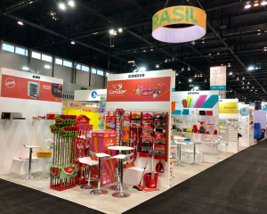HOUSEWARES 2019 - THINK PLASTIC PAVILION