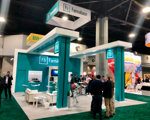IPPE 2020 - FARMABASE
