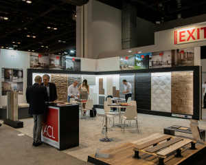 COVERINGS 2019 - ASSIMAGRA PAVILION