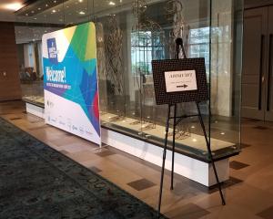 CONVENTION BIO 2019 - SUMMIT