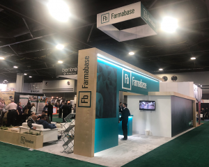IPPE 2019 - FARMABASE